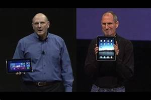 Ipad vs surface apple outsold microsoft 23 to 1 for Ipad vs surface apple outsold microsoft 23 to 1