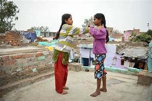 Girl Power- Changing Gender Sterotypes in India's Slums ...