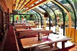 Abri De Terrasse Coulissant : modele de bar pour restaurant la cuisine en u avec bar ~ Dode.kayakingforconservation.com Idées de Décoration
