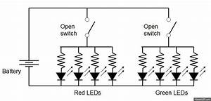 led traffic glove circuit diagram animated free With series circuit 3d animated model