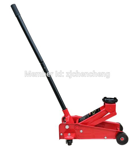 3 Ton Hydraulic Floor Jack Types Car Jack Manual Hydraulic