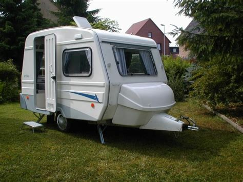 wohnanhänger gebraucht kaufen wohnanh 228 nger preiswerter stabiler wohnwagen neuer caravan neu 750kg 850 kg gg klein