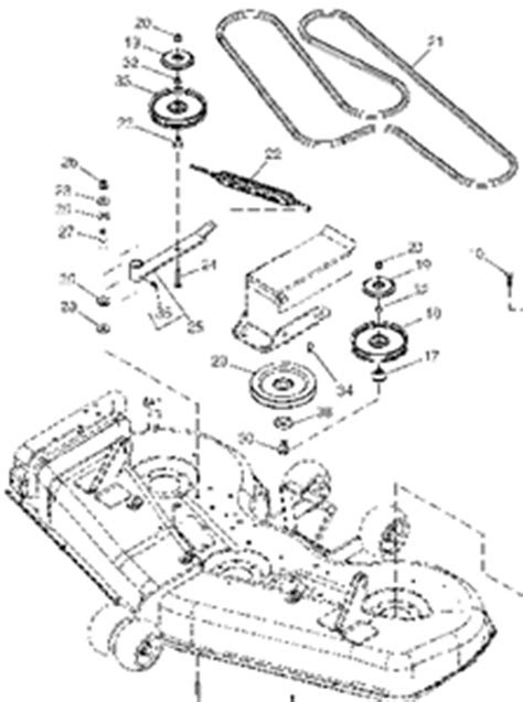 Solved Need Wiring Diagram For John Deere Riding