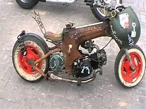 Honda Dax Tuning : dax bobber part2 youtube ~ Blog.minnesotawildstore.com Haus und Dekorationen