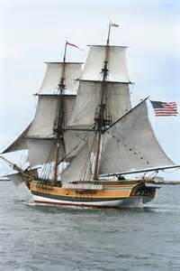 Pirate Ship Lady Washington