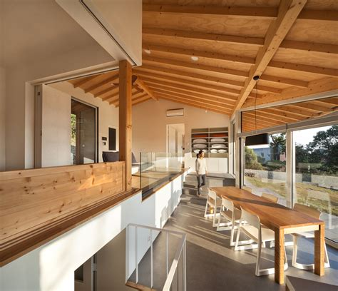 contemporary house  traditional korean architectural elements idesignarch interior