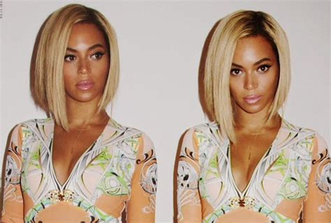 25+ Best Ideas About Beyonce Hair Color On Pinterest