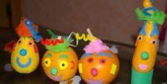 Decoration Legumes Facile : halloween decoration de l gumes pr parer halloween et d corer la maison avec des l gumes ~ Melissatoandfro.com Idées de Décoration