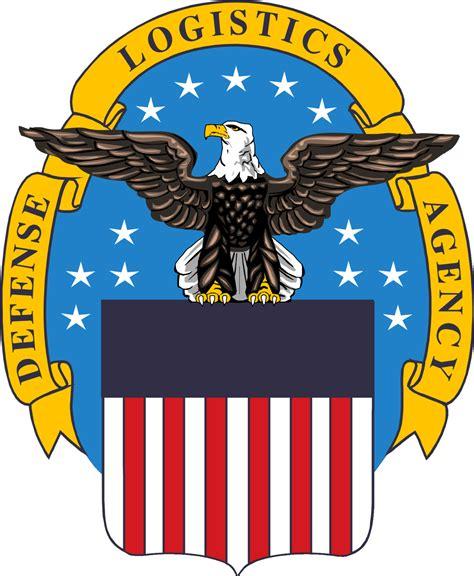navy insignia defense logistics agency