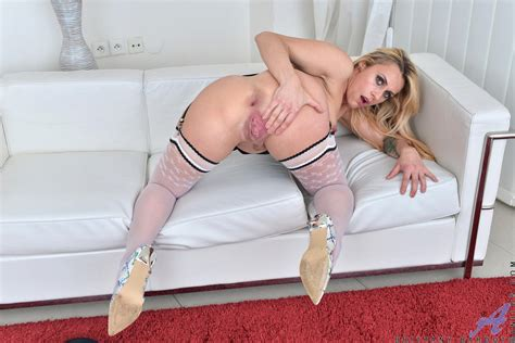 Brittany Bardot In Stockings Showing Her Sexy Body 1 Of 1