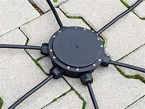 Kabel Im Garten Verlegen : outdoor kabel verbindungsbox 6 fach kaufen auf ~ Whattoseeinmadrid.com Haus und Dekorationen