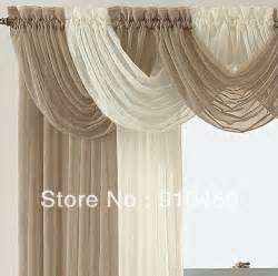 online get cheap waterfall valance aliexpress com