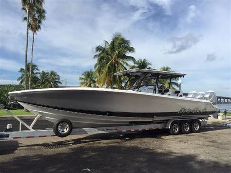 Craigslist Miami Jet Boat by Center Console Nor Tech Boats For Sale Boats