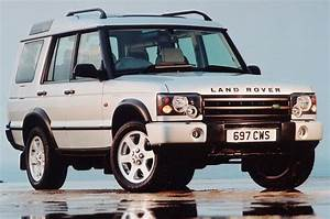 Picture of 2002 Land Rover Discovery Series II 4 Dr SE AWD ...
