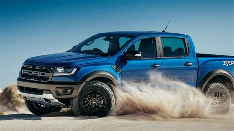 prerunner ranger raptor ford ranger raptor is happening but not in the us yet