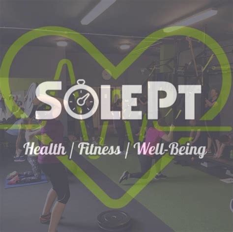solept fitness trainer alsager facebook  reviews