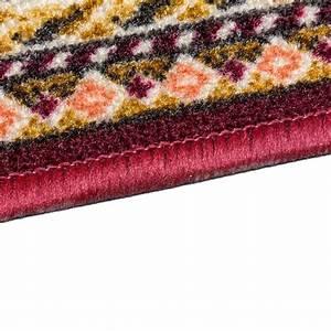 Teppich Läufer Rot : teppich l ufer inca mir br cke l ufer rot 67 cm breite ebay ~ Frokenaadalensverden.com Haus und Dekorationen