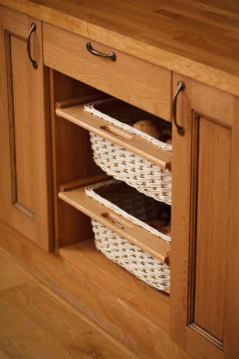 kitchen basket storage wicker baskets storage baskets solid wood kitchen cabinets 2293