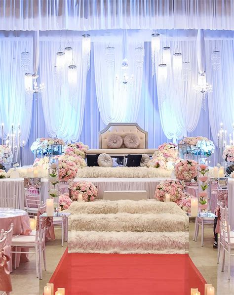 singapore malay wedding dais decoration catering