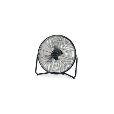 20 inch floor fan homebasix lf 20 high velocity floor fan 20 inch black