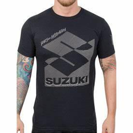 T Shirt Suzuki : best suzuki t shirts photos 2017 blue maize ~ Melissatoandfro.com Idées de Décoration