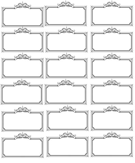 Label Template Pin By Dears Nov On Labels Label Templates