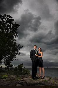 jeff elizabeth39s engagement photos in chicago chicago With dramatic wedding photography