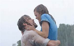 13 Great Movie Kisses For International Kissing Day