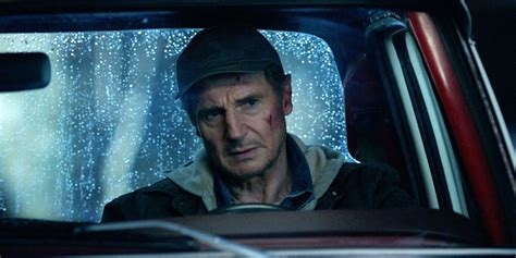 Liam Neeson's Honest Thief Tops U.S. Box Office With Just ...