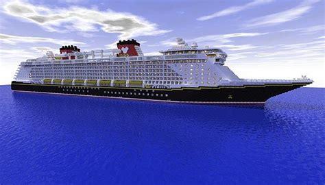 disney dream   scale cruise ship full interior
