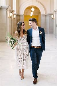 ten city hall wedding tips bride and groom wedding With civil wedding las vegas