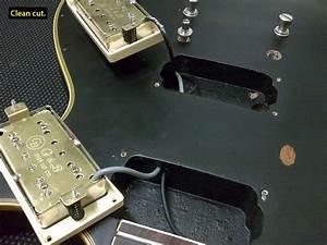 Membaiki Alatan Muzik   Esp Ltd Ec256