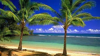 Beach Romantic Summer Wallpapers Tropical Beaches Amazing