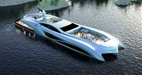 Boat Driving Age by Driving The Future Today S Best Designs Cadillac