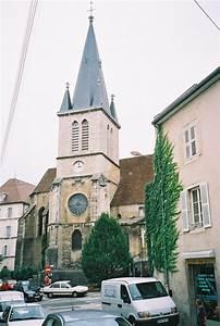Ecla Lons Le Saunier : jura churches lons le saunier ~ Nature-et-papiers.com Idées de Décoration