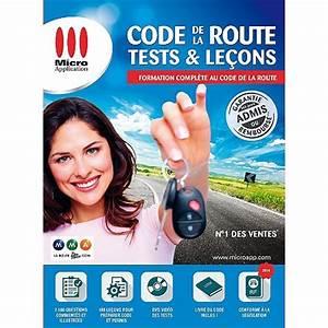 Tests Code De La Route : code de la route tests et lecons pc code de la route espace culturel e leclerc ~ Medecine-chirurgie-esthetiques.com Avis de Voitures