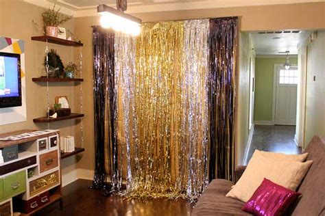 top  sparkling diy decoration ideas   years eve party