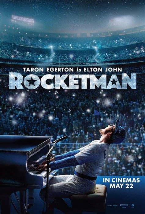 rocketman film  cinehorizons
