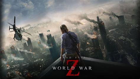 27 World War Z Fondos De Pantalla Hd  Fondos De