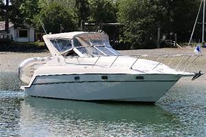 Price Reduced 28 Maxum 2800 SCR 1998 Van Isle Marina