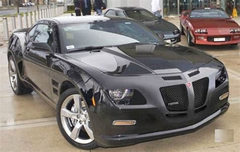New Trans Am 2017 by 2017 Pontiac Trans Am Review Price And Specs