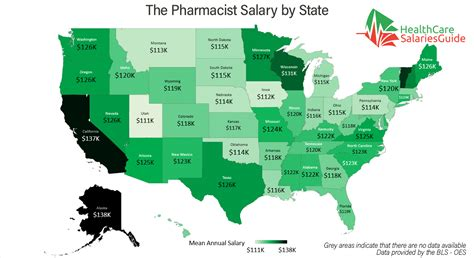 Clinical Pharmacist Salary by Clinical Pharmacist Salary Guide In 2018 Healthcare