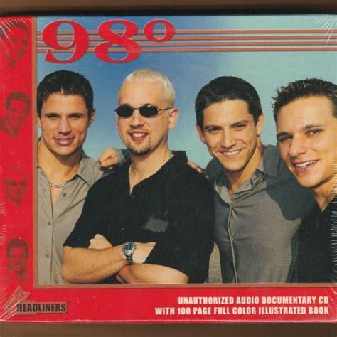98 degrees christmas cd - 98 Degrees Christmas