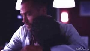 """Grey's Anatomy: Stephanie & Jackson - """"Baby, Don't You ..."""