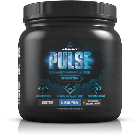 Amazon.com: Legion Recharge Post Workout Supplement - All