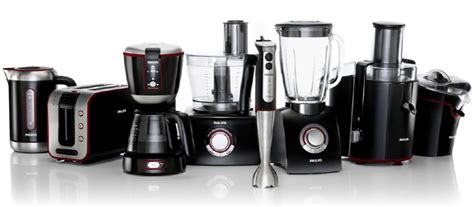 Top 10 Must-have Small Kitchen Appliances That Elevate