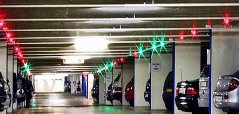Intelligent Parking Guidance and Payment Systems