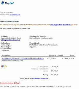 Paypal Zahlung Nicht Möglich : paypal phishing vielen dank f r ihren einkauf bei der deindeal ag ~ Eleganceandgraceweddings.com Haus und Dekorationen