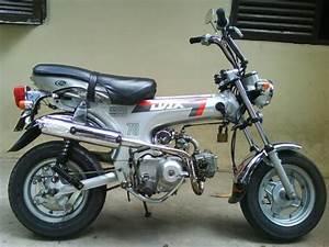 Honda Dax Tuning : 63 best honda dax images on pinterest honda motorcycles mini bike and honda bikes ~ Blog.minnesotawildstore.com Haus und Dekorationen