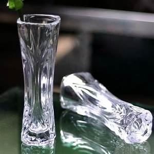 Gros Vase En Verre : achetez en gros petit carr vase en verre en ligne des grossistes petit carr vase en verre ~ Melissatoandfro.com Idées de Décoration